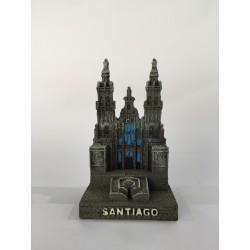 Miniatura Catedral de Santiago